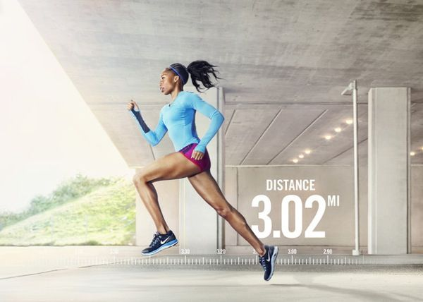 freno maorí Contento  Nike-Game-On-Affelix | Nike campaign, Nike running, Nike ad
