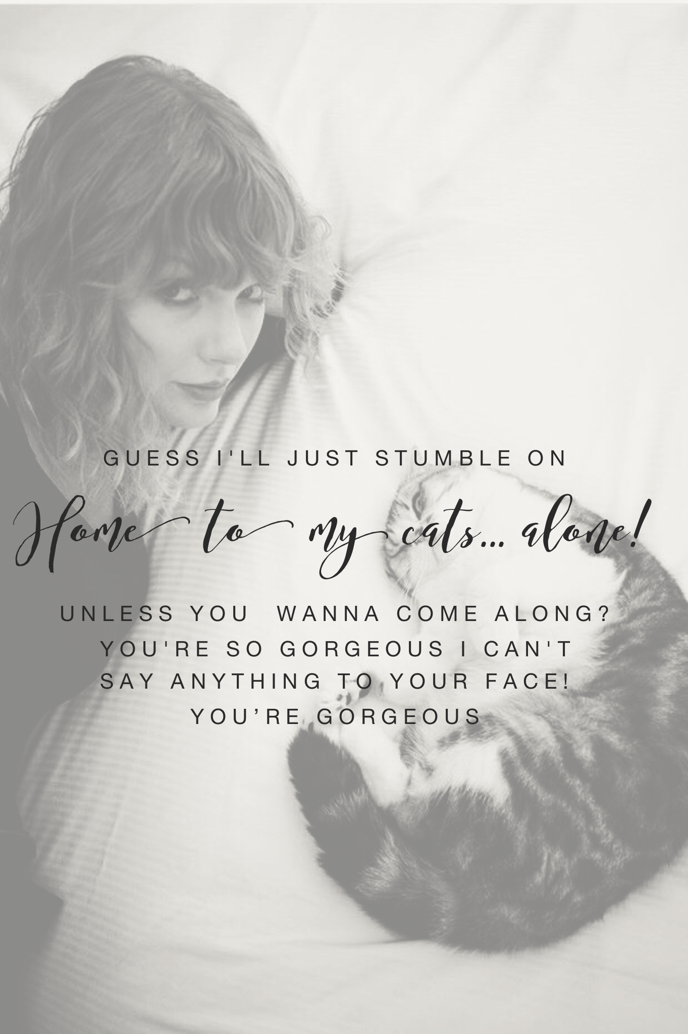 Gorgeous taylorswift reputation lyrics edit Tumblr ...