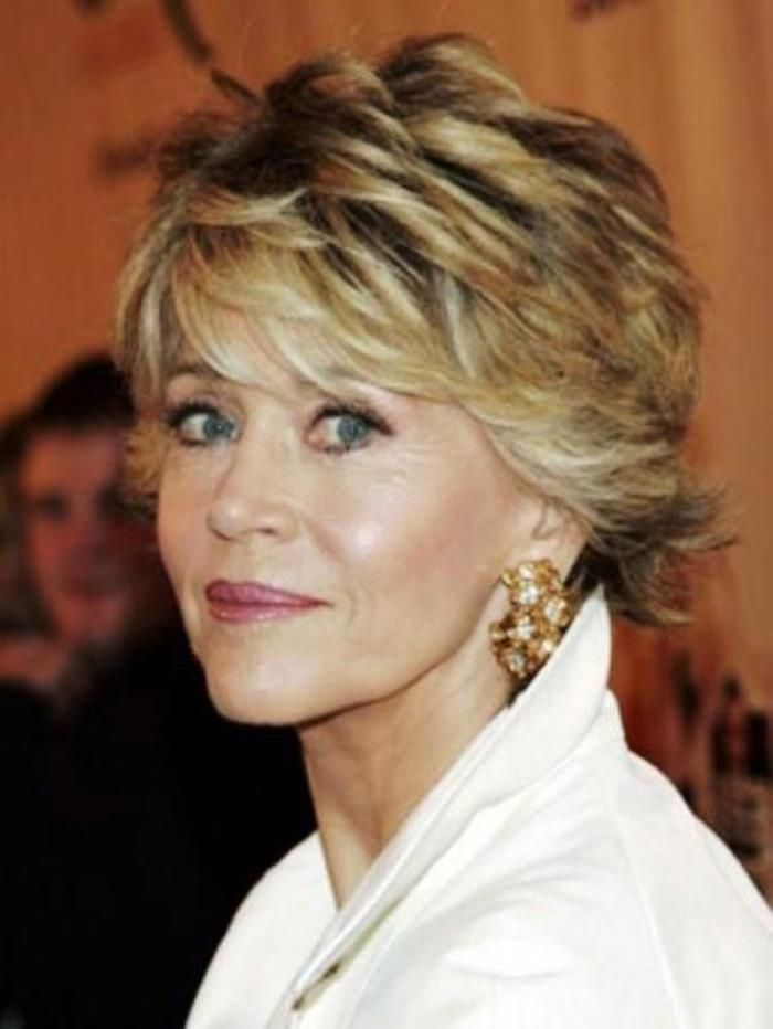 Short Hairstyles For Women Over 70 Google Search Hair