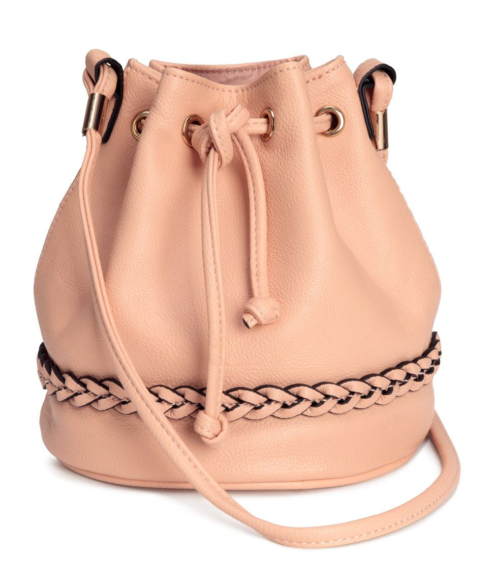a61d364f2 Small Bucket Bag| H&M Gifts | Bags | Pinterest