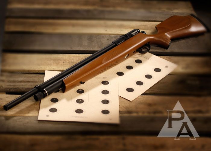 Benjamin Marauder Air Rifle  Air rifles - PyramydAir com | Air guns