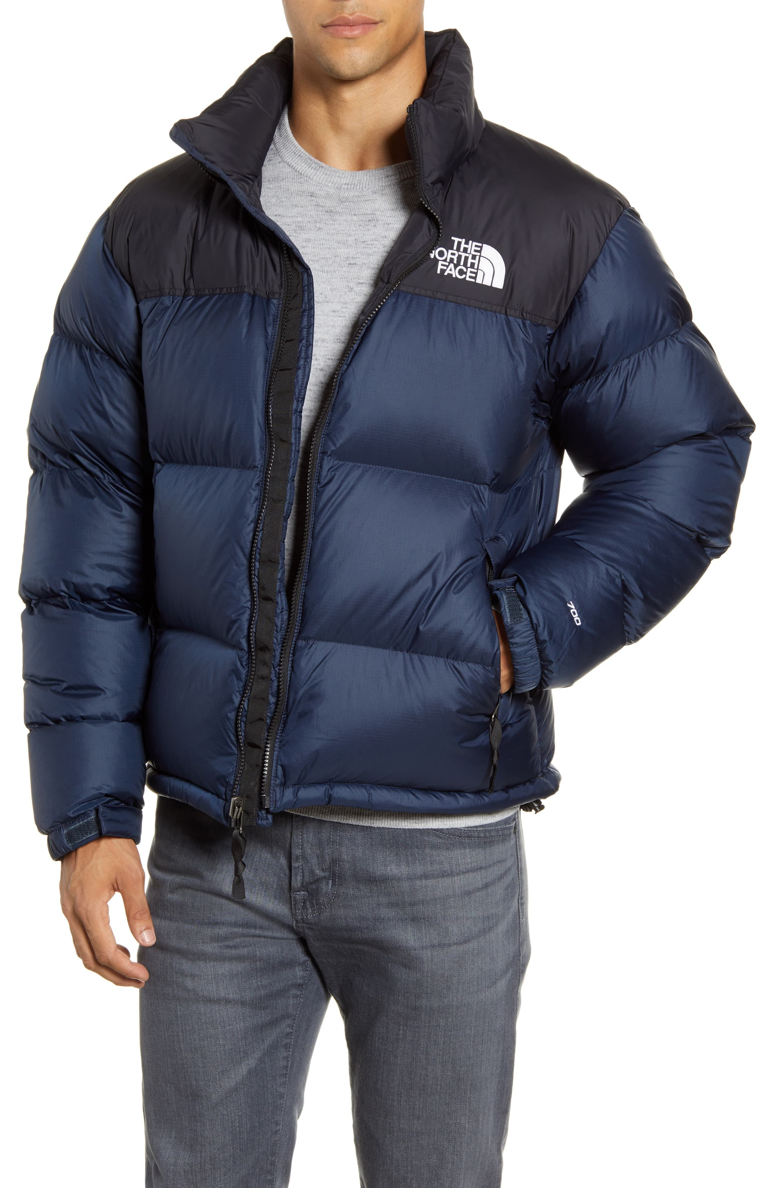 The North Face Nuptse 1996 Packable Quilted Down Jacket Nordstrom In 2021 North Face Nuptse North Face Puffer Jacket North Face Puffer Jacket Men [ 4048 x 2640 Pixel ]