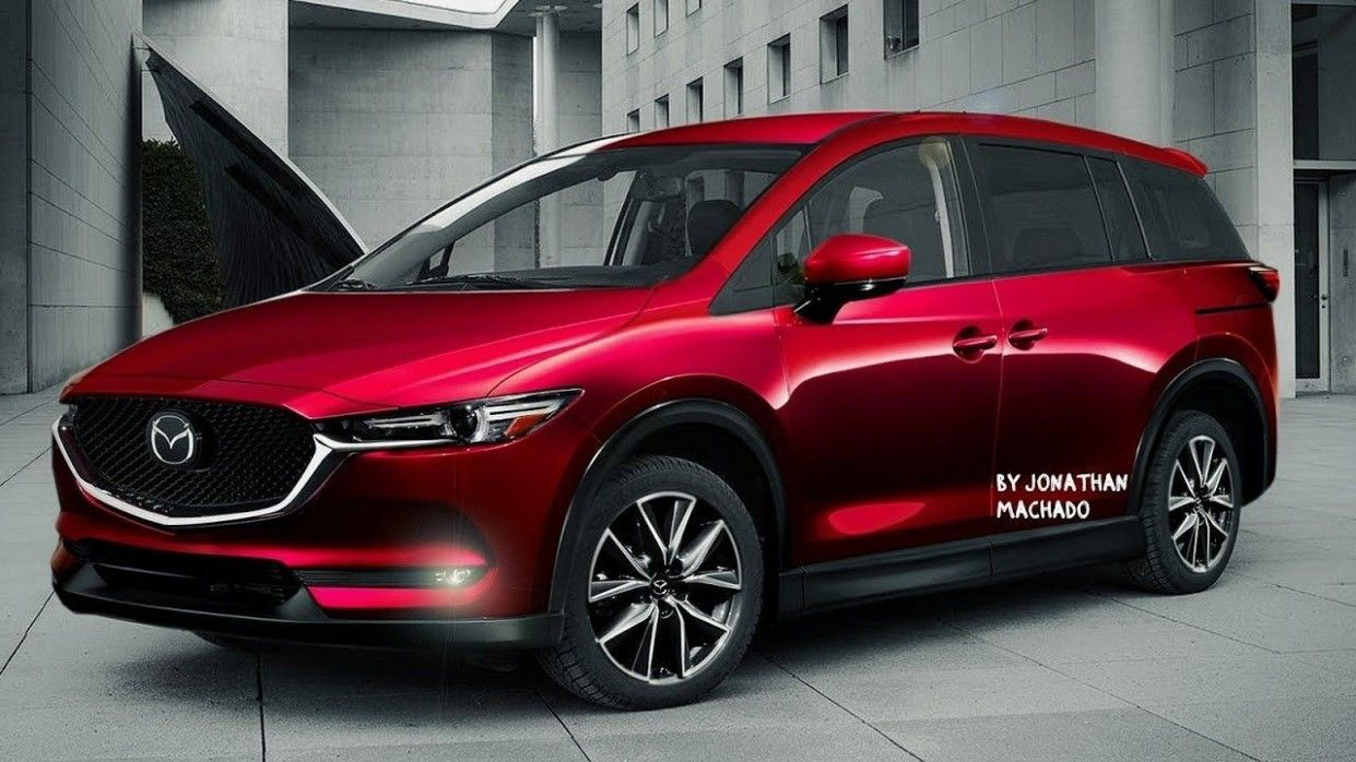 Simple Guidance For You In 2021 Mazda Cx 7 Design