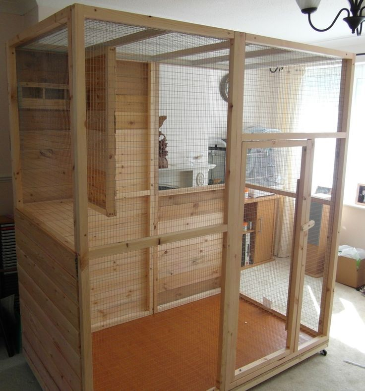 Image result for buy armoire indoor aviary