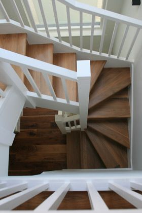 Staircase, Architects Islington