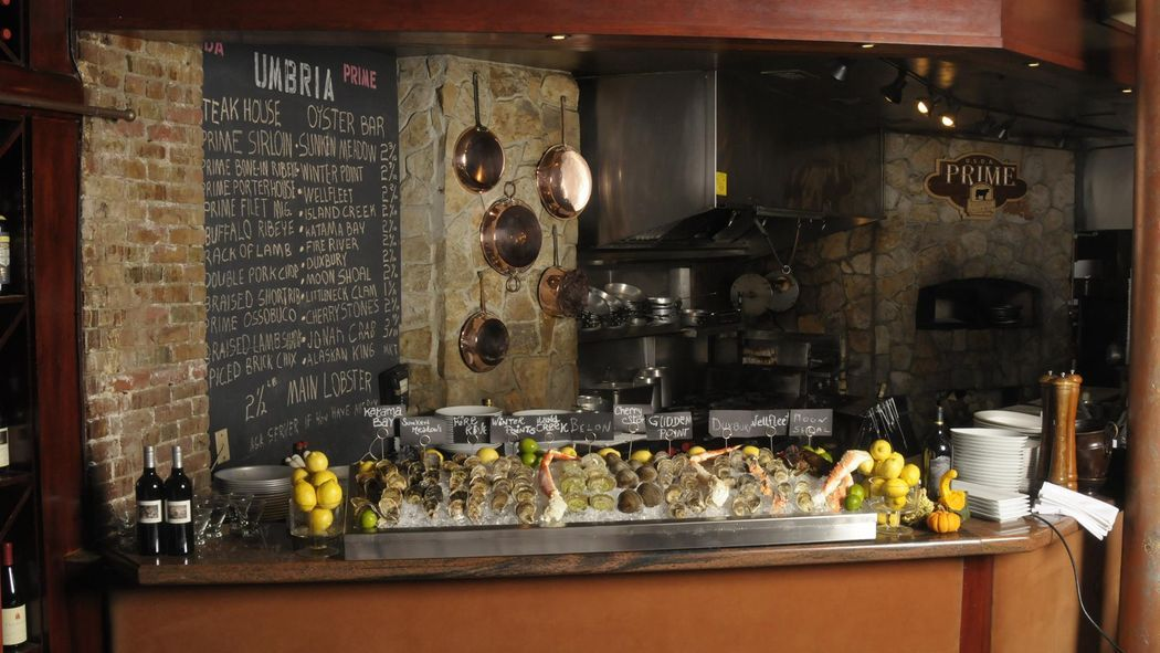 The Ultimate 1 Oyster Guide For Spring 2015 Oysters Boston Restaurants Oyster Happy Hour