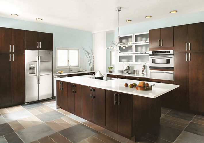 Home Depot Kitchen Pinterest Kitchens, Contemporary and Doors