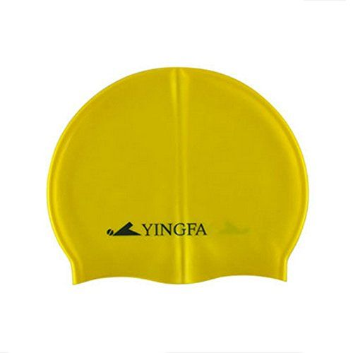 Pure Silicone Swimming Cap Printed Swimming Cap Flag Printed Cap A ... e9d4bf41c94