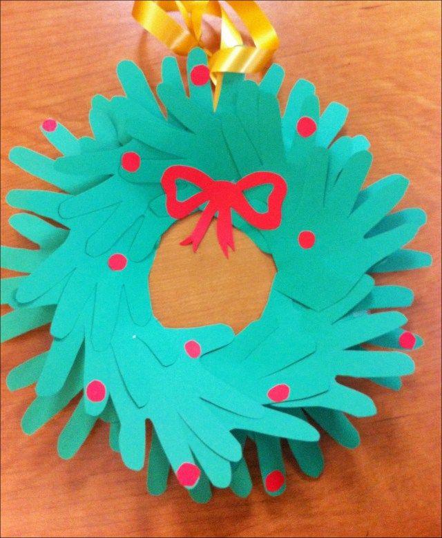 40 diy christmas craft ideas everyone can make homemade christmas craftschristmas decorconstruction paper - Christmas Construction Paper Crafts