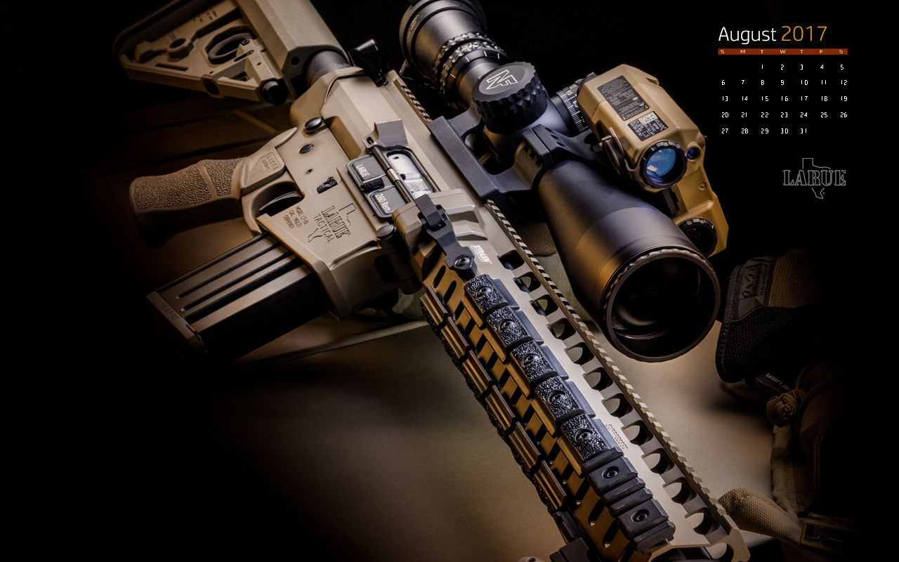 LaRue Monthly Wallpaper | LaRue Tactical (With images ...