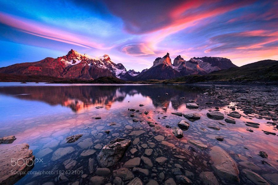 #photography TORRES DEL PAINE LAKE NORDENSKJOLD - 1280 by raimondo_restelli https://t.co/wU53WFTlvs #followme #photography
