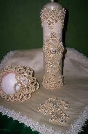 Resultado de imagen para decoracion de velas