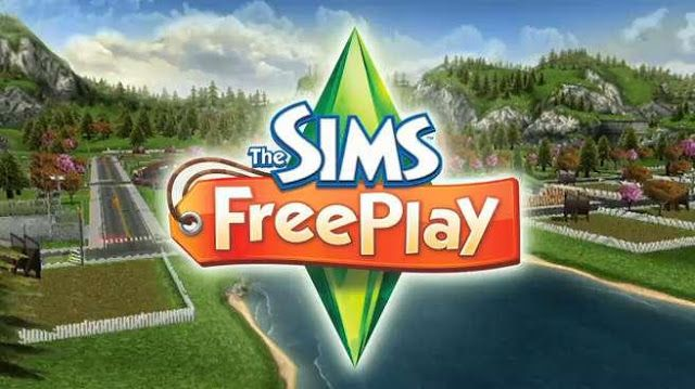 The Sims FreePlay MOD APK [Mega Mod] V5.19.2 Android Download