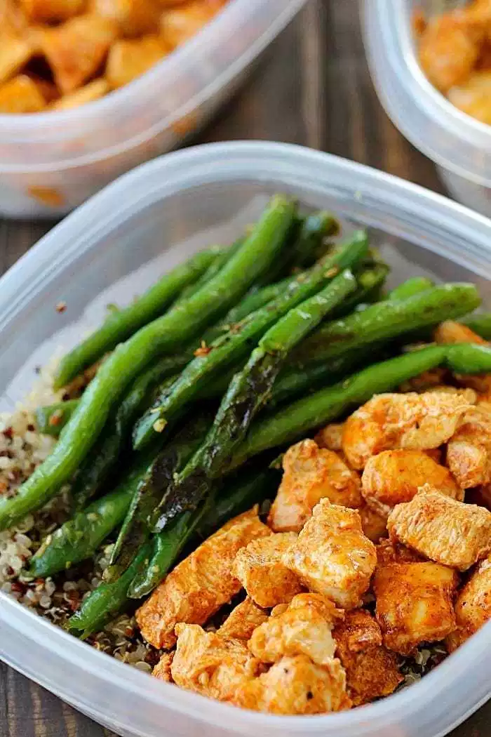 30 Cheap and Healthy Meal Prep Recipes - The Thrifty Kiwi #mealprepplans