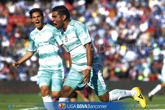 Torneo de Apertura / Temporada 2016-2017 / Sábado, 1 de Octubre de 2016 / Estadio La Corregidora / Martin Bravo