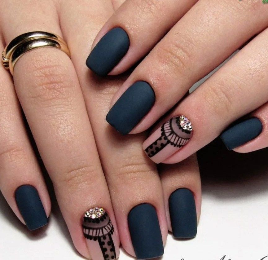 Stylish Nail Art Design Images Easy To Do At Your Home 2019 Nail Art Designs Images Stylish Nails Art Stylish Nails