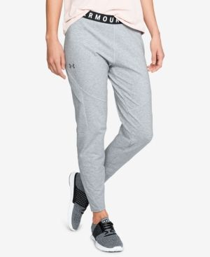 UNDER ARMOURS WOMEN/'S//KIDS SOFT FLEECE TAPERED JOGGERS//TROUSERS SIZE XS
