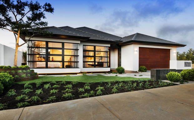 บ านช นเด ยว 4 ห องนอน งบ 2 ล านบาท Modern Architecture House Architecture House Japanese Style House