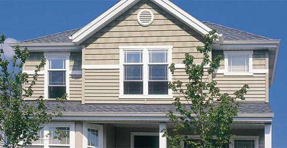 Alside Products Siding Trim Decorative Accents House Siding House House Exterior
