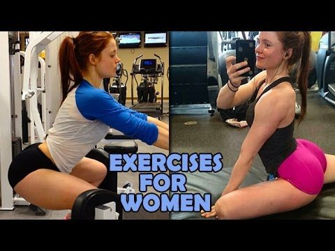 abby pollock  fitness lover upperlowerbody workout for
