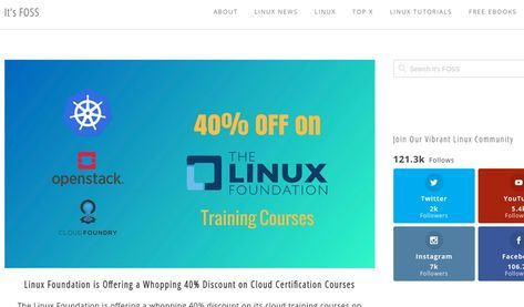 10 Websites All Linux Users Should Have Bookmarked   Tech