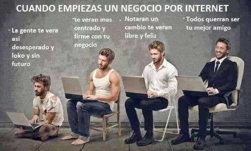 Trabajar en internet http://ideas-dinero.com/las-nuevas-ideas-para-trabajar-en-la-red/