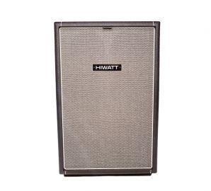 Hiwatt 4x10 & 1x15 Combined Speaker Cabinet
