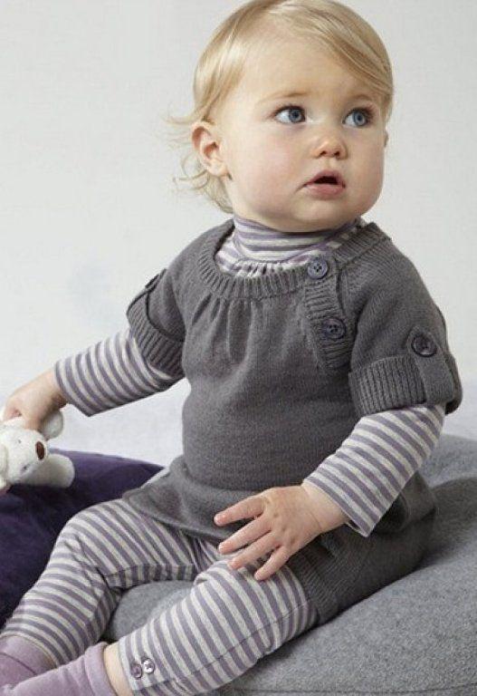 65fdbcfb3 Image result for ropa de invierno para bebes de 1 año | Vestimenta I ...
