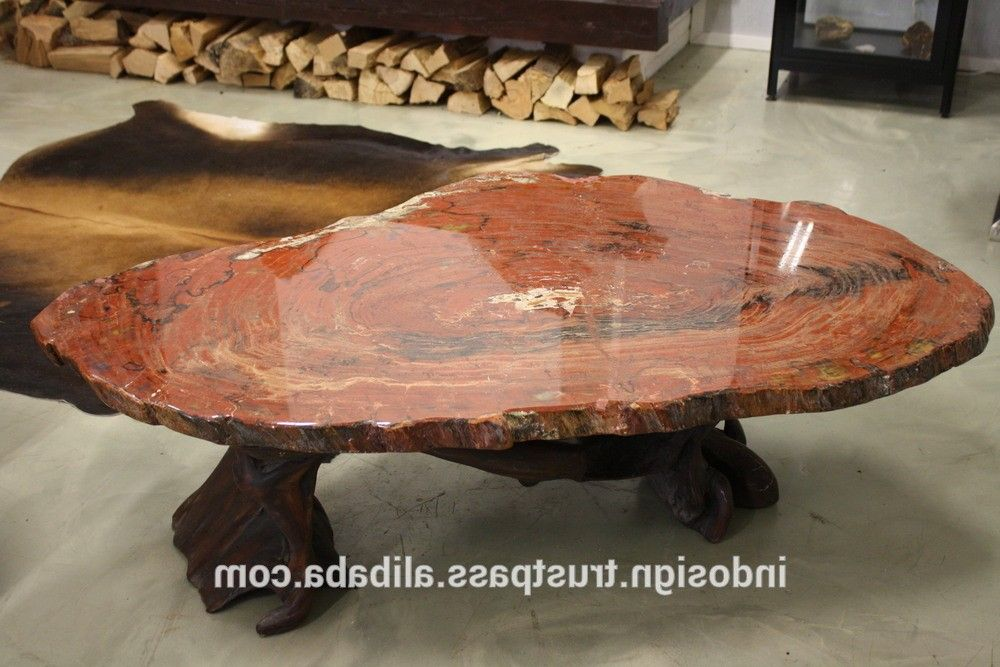 Bon Petrified Wood Hand Carved Table Tops Wood Buy Hand Carved Table .