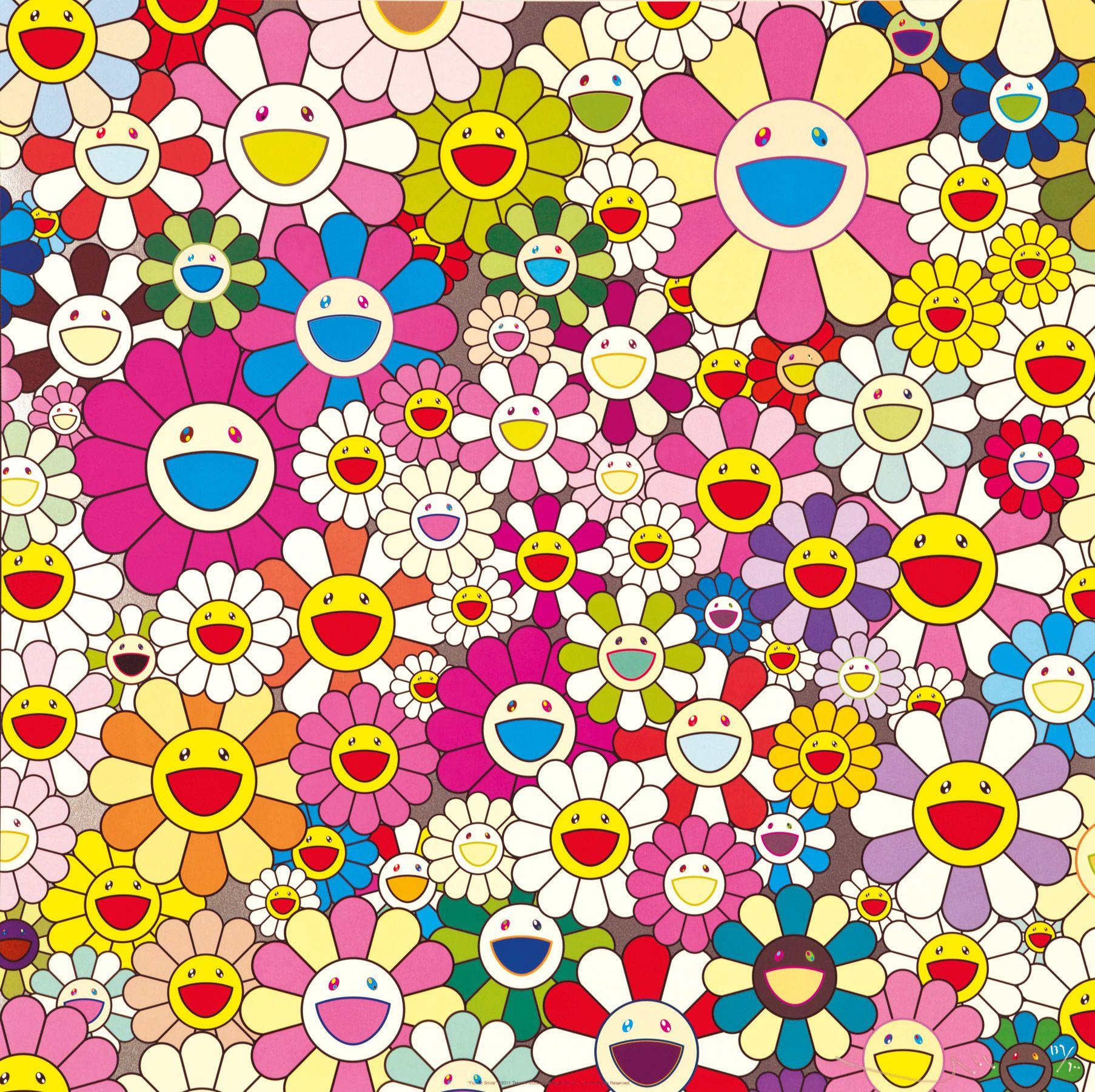 Joycie Bernstein // Gallery Intern // Takashi Murakami