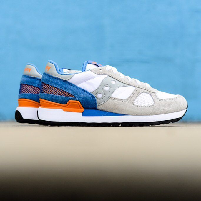 A.R.C. x Saucony Shadow 6000 Round II Available