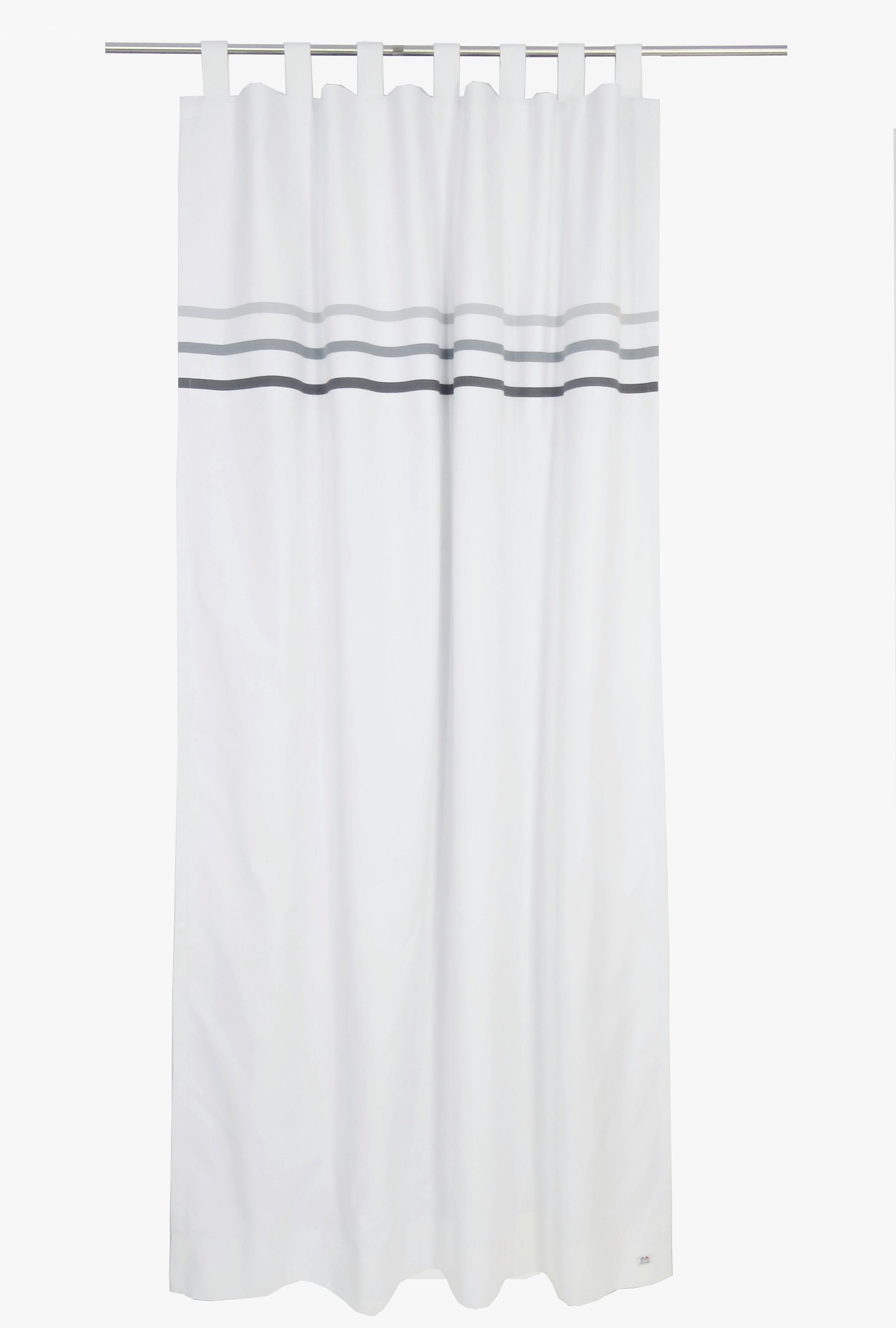 White Gray Minimalist Curtains Modern Bedroom Curtain Panel Etsy Modern Bedroom Design New Bedroom Design Trendy Living Rooms