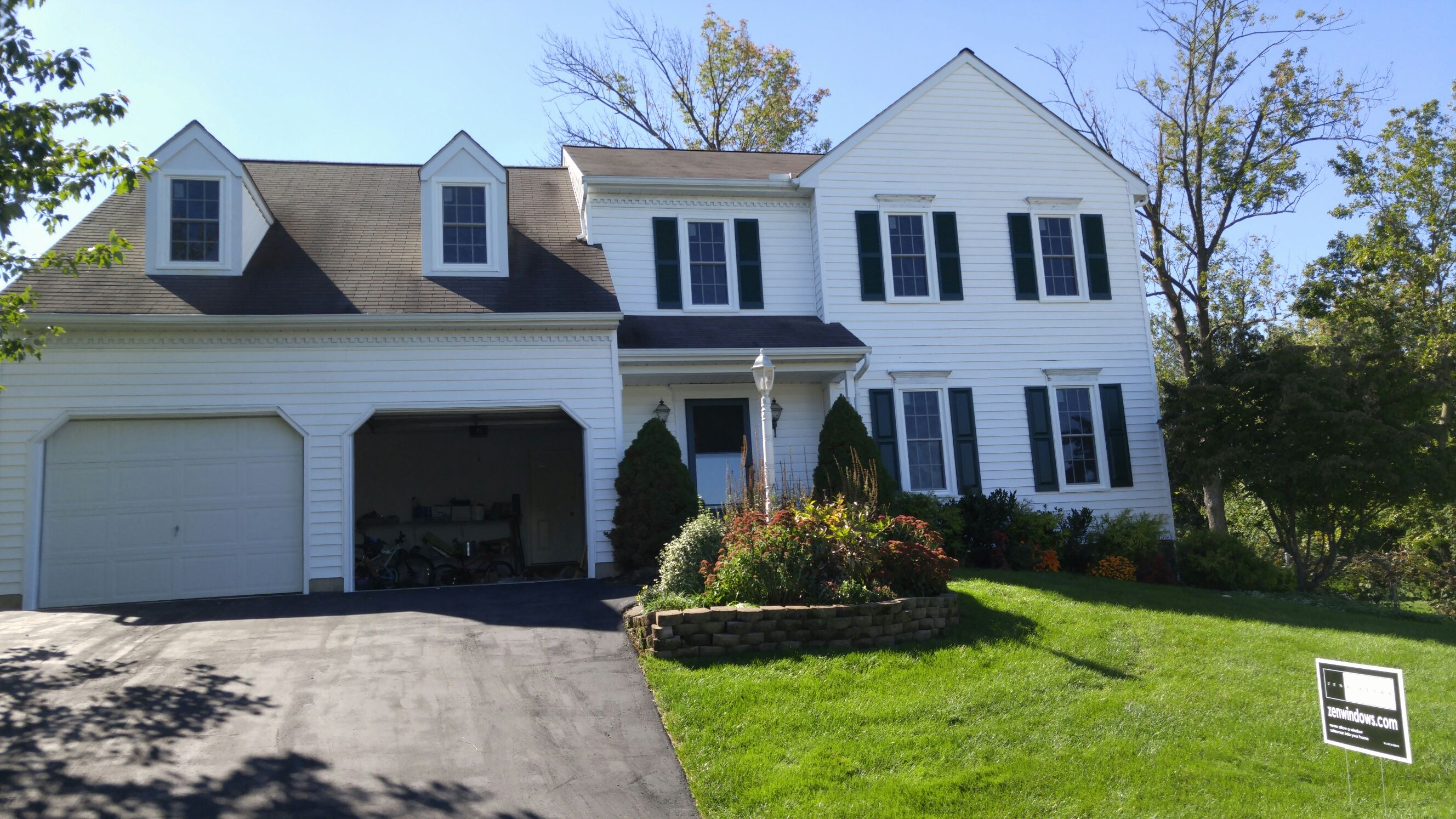 Replacement Window Installation In Palmyra Pa Lebanon County Window Installation Installing Replacement Windows Windows