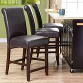 Found it at Wayfair - Parsons Counter Stool