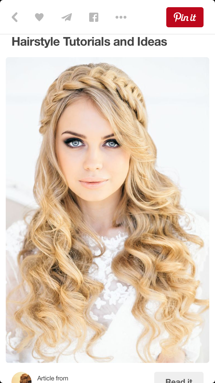 pin by antica ab on hair in 2019   long hair styles, prom