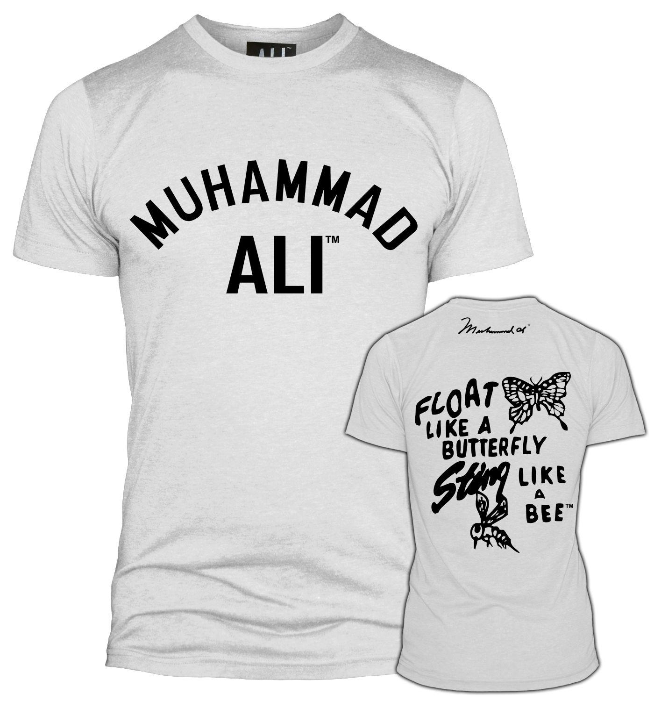 Pin Pa Muhammad Ali Uk Official Clothing
