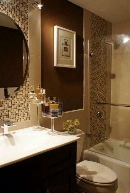 new bathroom remodel brown vanities ideas  brown bathroom