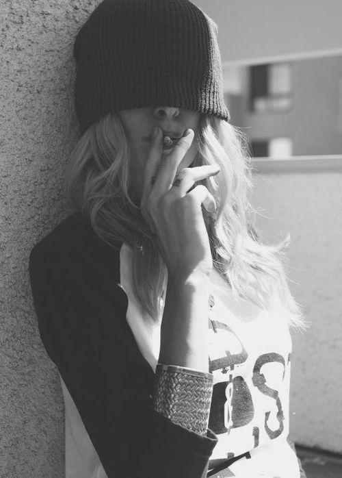 Mondschein Blond