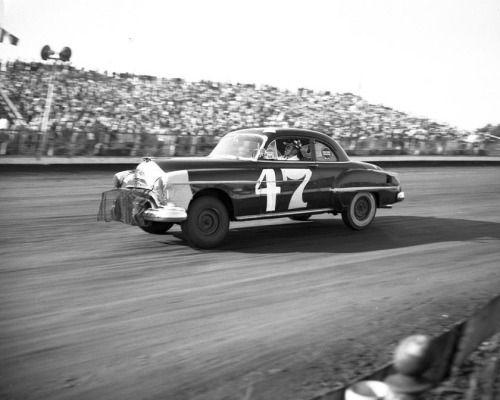 Pin On Vintage Stock Car Racing