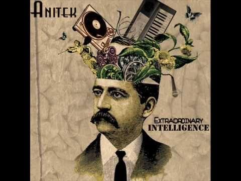 03. Anitek - Broken (Feat. Ellie Rose)