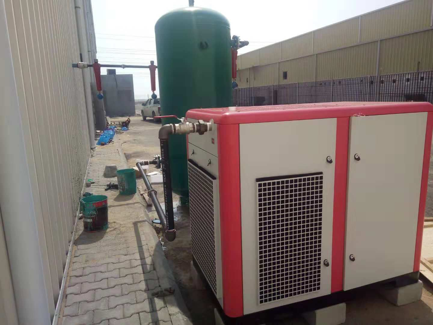 Pin by ELANG COMPRESSOR on Elang Rotary Screw Compressor