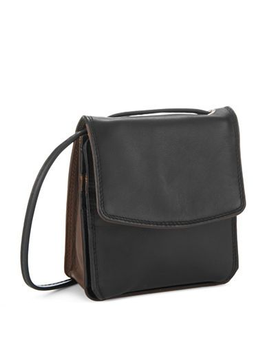 Handbags Leather Mini Purse Hudson S Bay