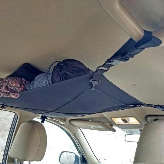 Cargo Net For Suv Or Van Autocamping Rv Diy Pinterest