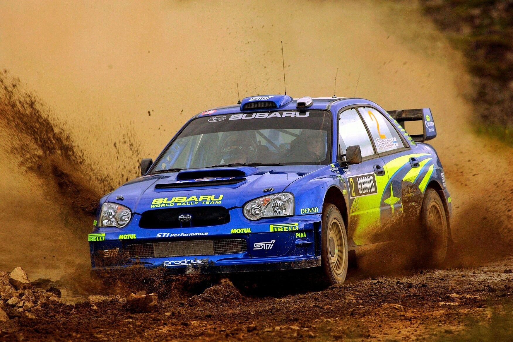 2019 Wrc Subaru Is Bringing Back The Classic Blue Comet Theme Which Is What Many Folks Consider The Quin Subaru Impreza Wrc Subaru Rally Rally Car Design