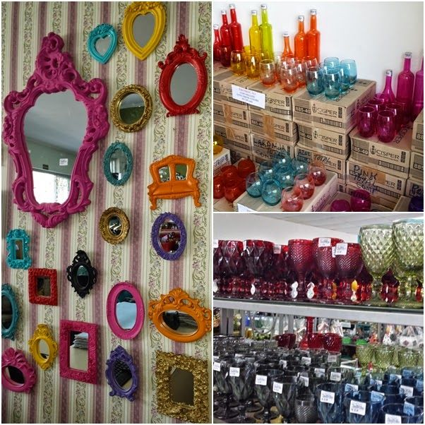 Como Organizar Armario Feminino ~ Onde comprar artigos de decoraç u00e3o barato no interior de