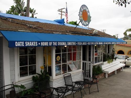Orange Inn Laguna Beach