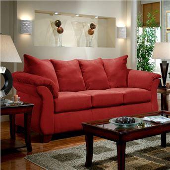 Sensations Sofa   Furniture and Mattress Outlet