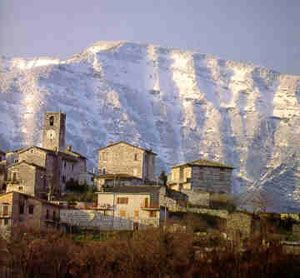 Undiscovered and beautiful Le Marche