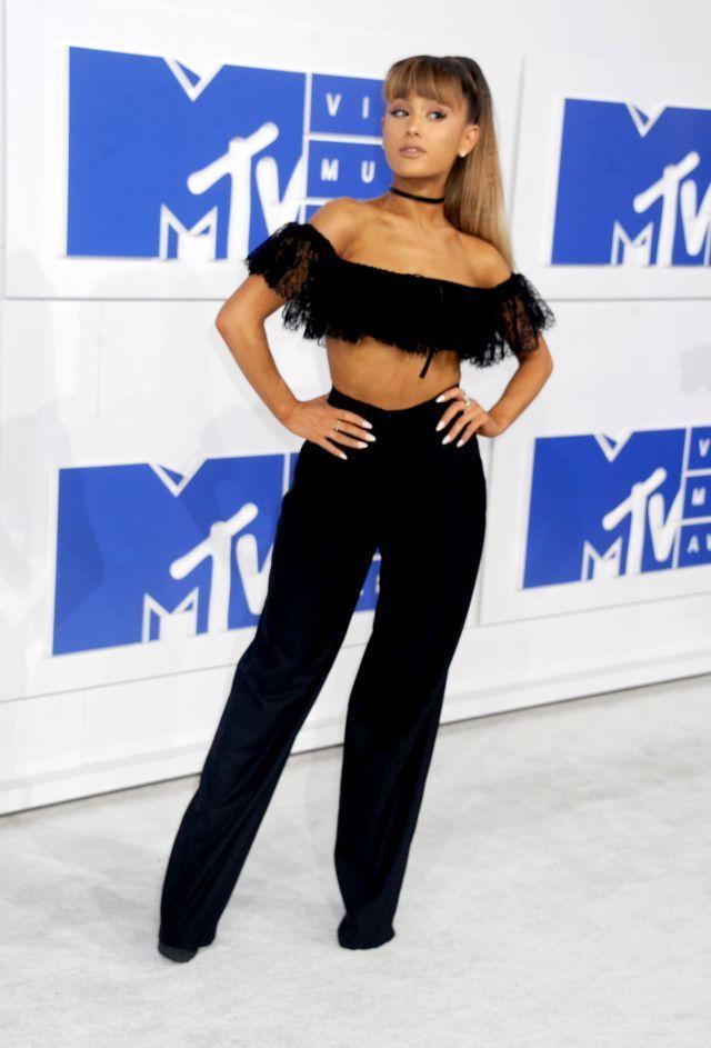 Módna polícia - Ariana Grande | Diva.sk