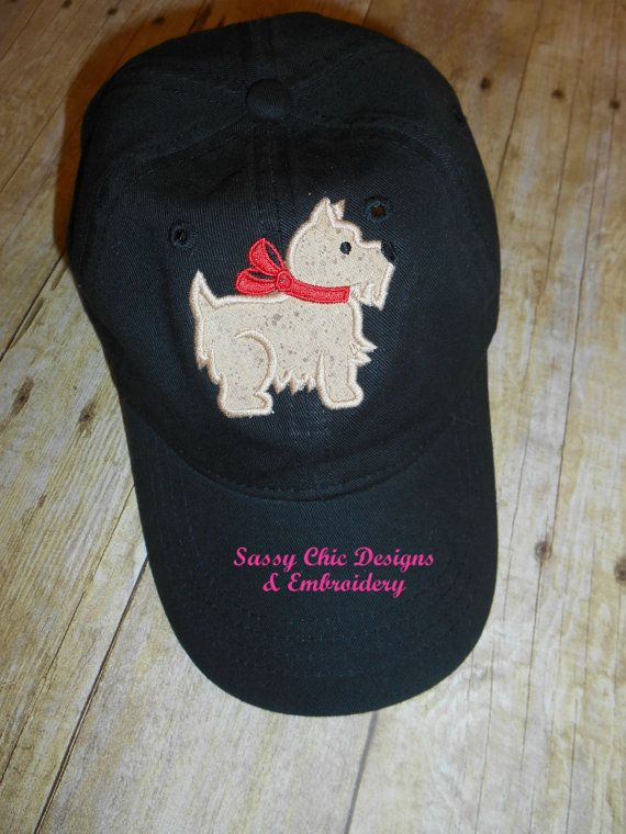scottie hat